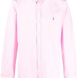 Polo Ralph Lauren The Iconic Oxford Shirt - Pink