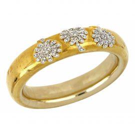 Pomellato Iconica yellow gold bracelet