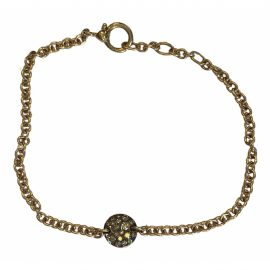 Pomellato Sabbia pink gold bracelet