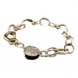 Pomellato Yellow gold bracelet