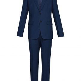 Prada two-piece suit - Blue