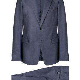 Prada two piece suit - Blue