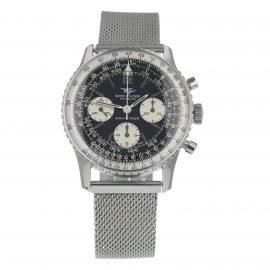 Pre-Owned Breitling Vintage Navitimer Mens Watch 809