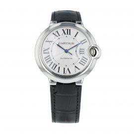 Pre-Owned Cartier Ballon Bleu Ladies Watch W69017Z4/3284