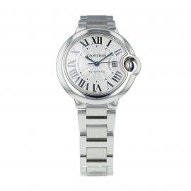 Pre-Owned Cartier Ballon Bleu Ladies Watch W6920071/3489