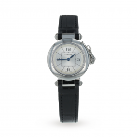 Pre-Owned Cartier Miss Pasha Ladies Watch W3140025/ 2973