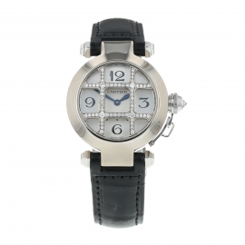 Pre-Owned Cartier Pasha Ladies Watch WJ11932G/2816