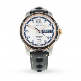 Pre-Owned Chopard Classic Racing, Circa 2014