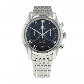 Pre-Owned Omega De Ville Chronograph Mens Watch 431.10.42.51.01.001