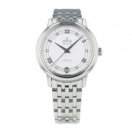 Pre-Owned Omega De Ville Prestige Ladies Watch 424.10.33.20.52.002