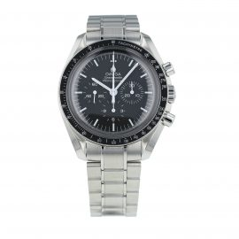Pre-Owned Omega Speedmaster Moonwatch Professional Mens Watch 311.30.42.30.01.005