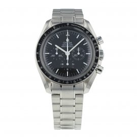 Pre-Owned Omega Speedmaster Moonwatch Professional Mens Watch 3570.50.00