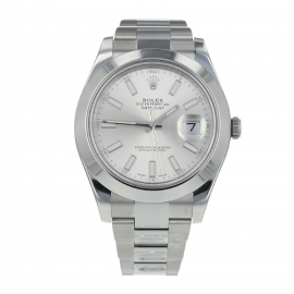 Pre-Owned Rolex Datejust II Mens Watch 116300