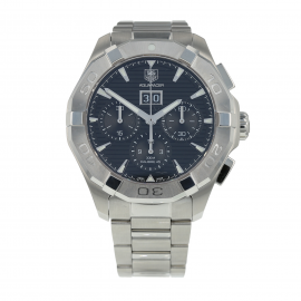 Pre-Owned TAG Heuer Aquaracer Calibre 45 Mens Watch CAY211Z