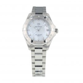 Pre-Owned TAG Heuer Aquaracer Ladies Watch WBD1314.BA0740