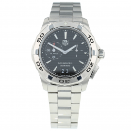 Pre-Owned TAG Heuer Aquaracer Mens Watch WAP111Z
