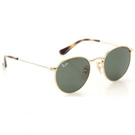 Ray Ban Junior Kids Sunglasses for Boys On Sale, Gold, 2021