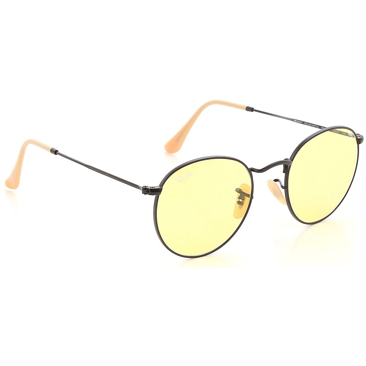 Ray Ban Sunglasses On Sale, Black, 2019