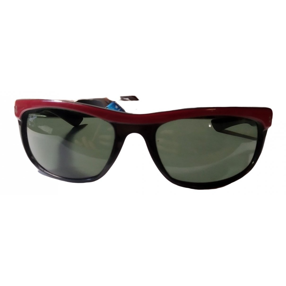 Ray-ban N Black Sunglasses for Men
