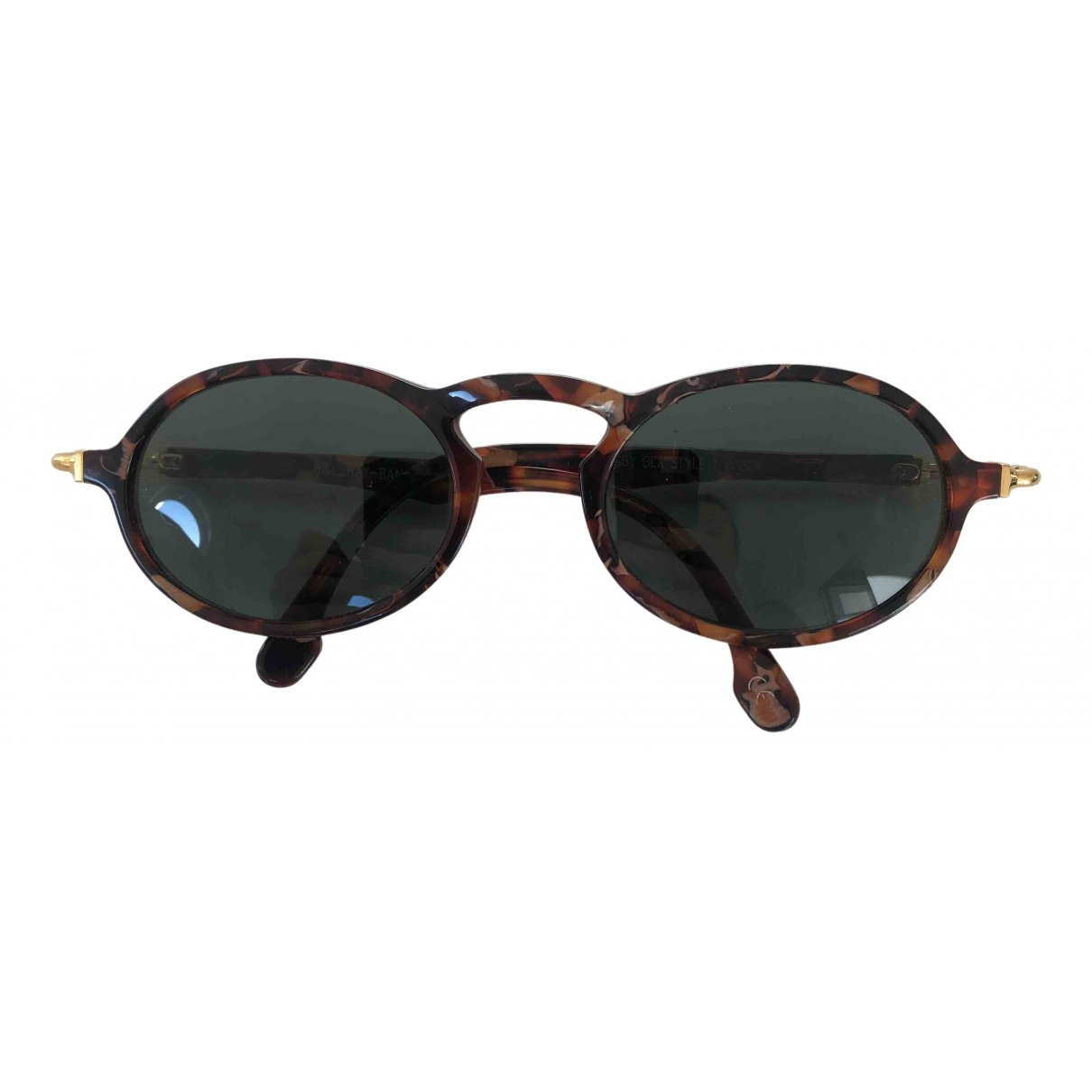 Ray-ban N Brown Sunglasses for Women