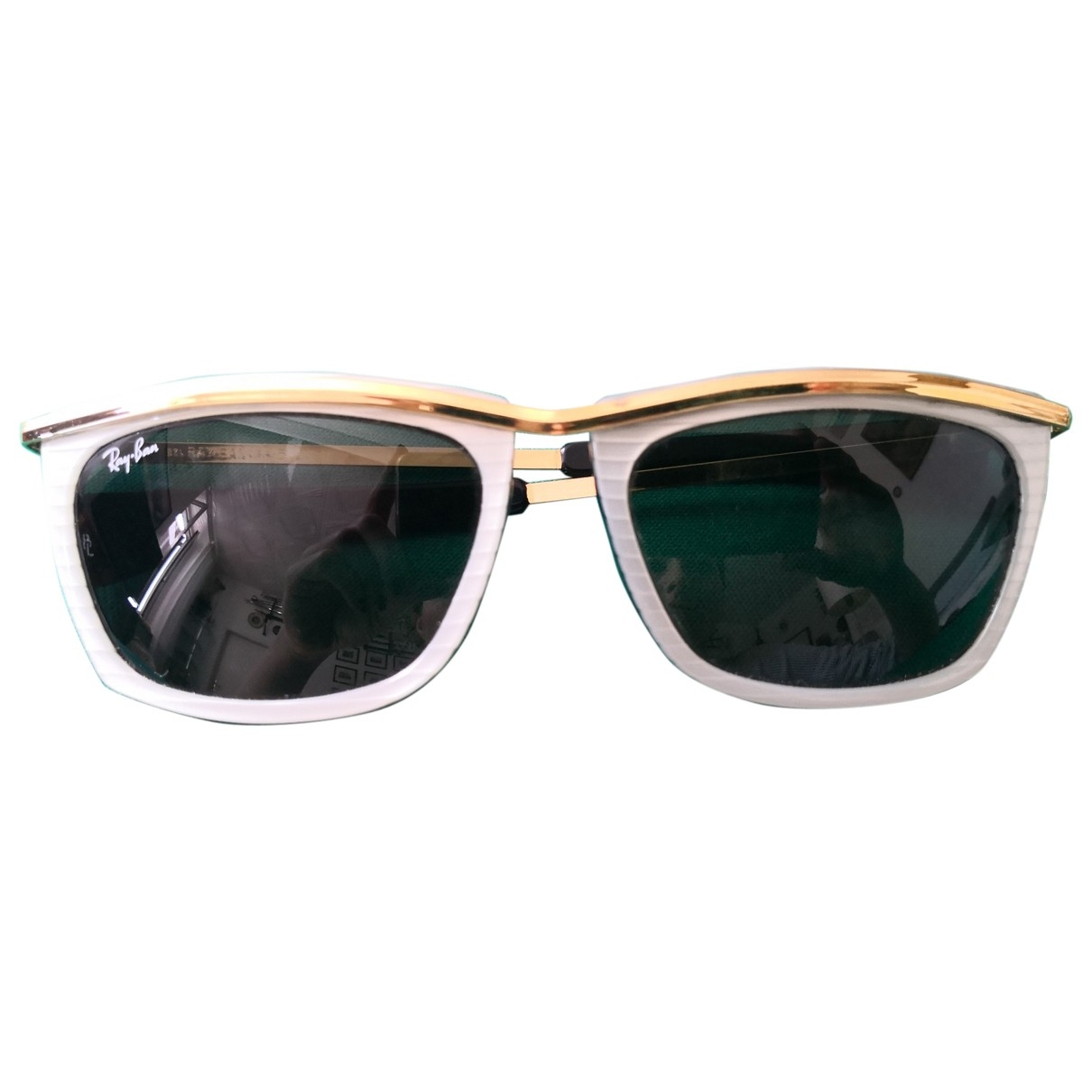 Ray-ban N Metal Sunglasses for Women
