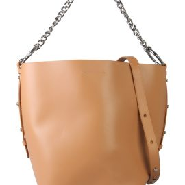 Rebecca Minkoff Leather Shopping Bag