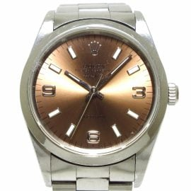 Rolex Air King watch