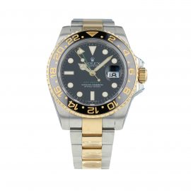 Rolex GMT-Master II Mens Watch 116713LN