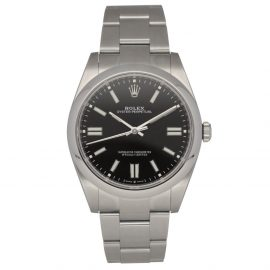 Rolex Oyster Perpetual 124300 2020 Watch
