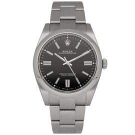 Rolex Oyster Perpetual 41 124300 2020 Watch