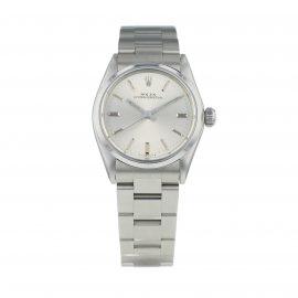 Rolex Oyster Perpetual Intermediate Watch 6748