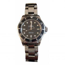 Rolex Submariner Steel Watch for Men