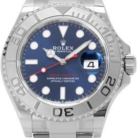 Rolex Yacht-Master 126622, Baton, 2020, Very Good, Case material Steel, Bracelet material: Steel