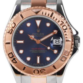Rolex Yacht-Master 68623, Baton, 1997, Good, Case material Steel, Bracelet material: Steel