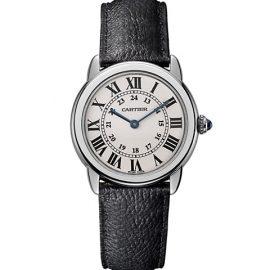 Ronde Solo de Cartier Watch, 29MM