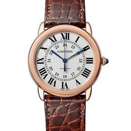 Ronde Solo de Cartier Watch, 36MM