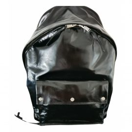 Saint Laurent N Black Leather Bag for Men