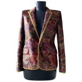 Saint Laurent N Multicolour Jacket for Women
