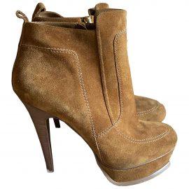 Saint Laurent Snow boots