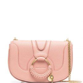 See by Chloé Hana evening bag - Pink