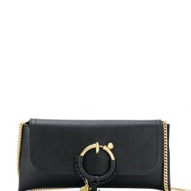 See by Chloé Joan evening chain bag - Black