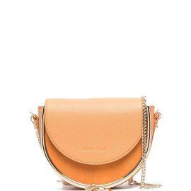 See by Chloé Mara evening crossbody bag - Orange