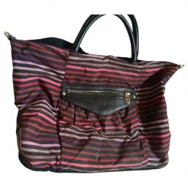Sonia Rykiel Canvas Shopping BAG