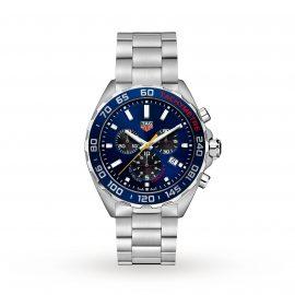 Special Edition Formula 1 Red Bull Racing Quartz Chronograph 43mm Mens Watch
