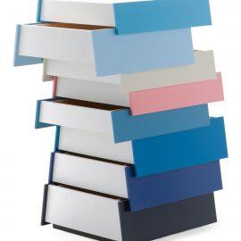 Stack 8 Drawer - Blue Palette