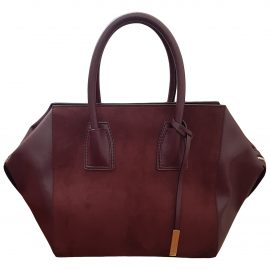 Stella McCartney Cavendish cloth handbag