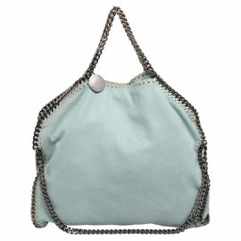 Stella McCartney Cloth travel bag