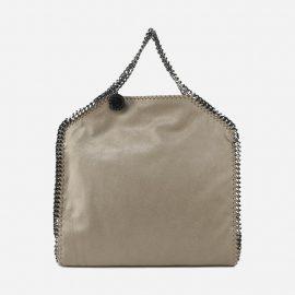 Stella McCartney Falabella Tote Shaggy Deer Bag