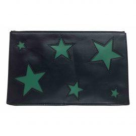 Stella McCartney Vegan leather satchel