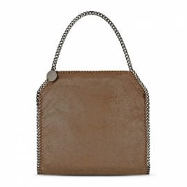 Stella Mccartney Falabella Brown Handbag for Women